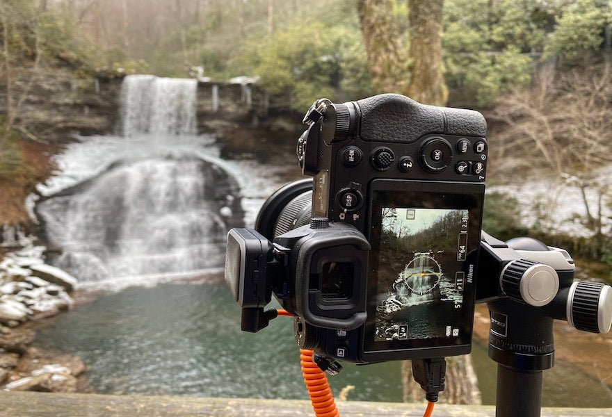 Interview with Long Exposure and Timelapse Photographer Brian Akerson