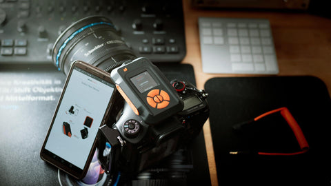 How to Use a Phone as a Remote for any DSLR?