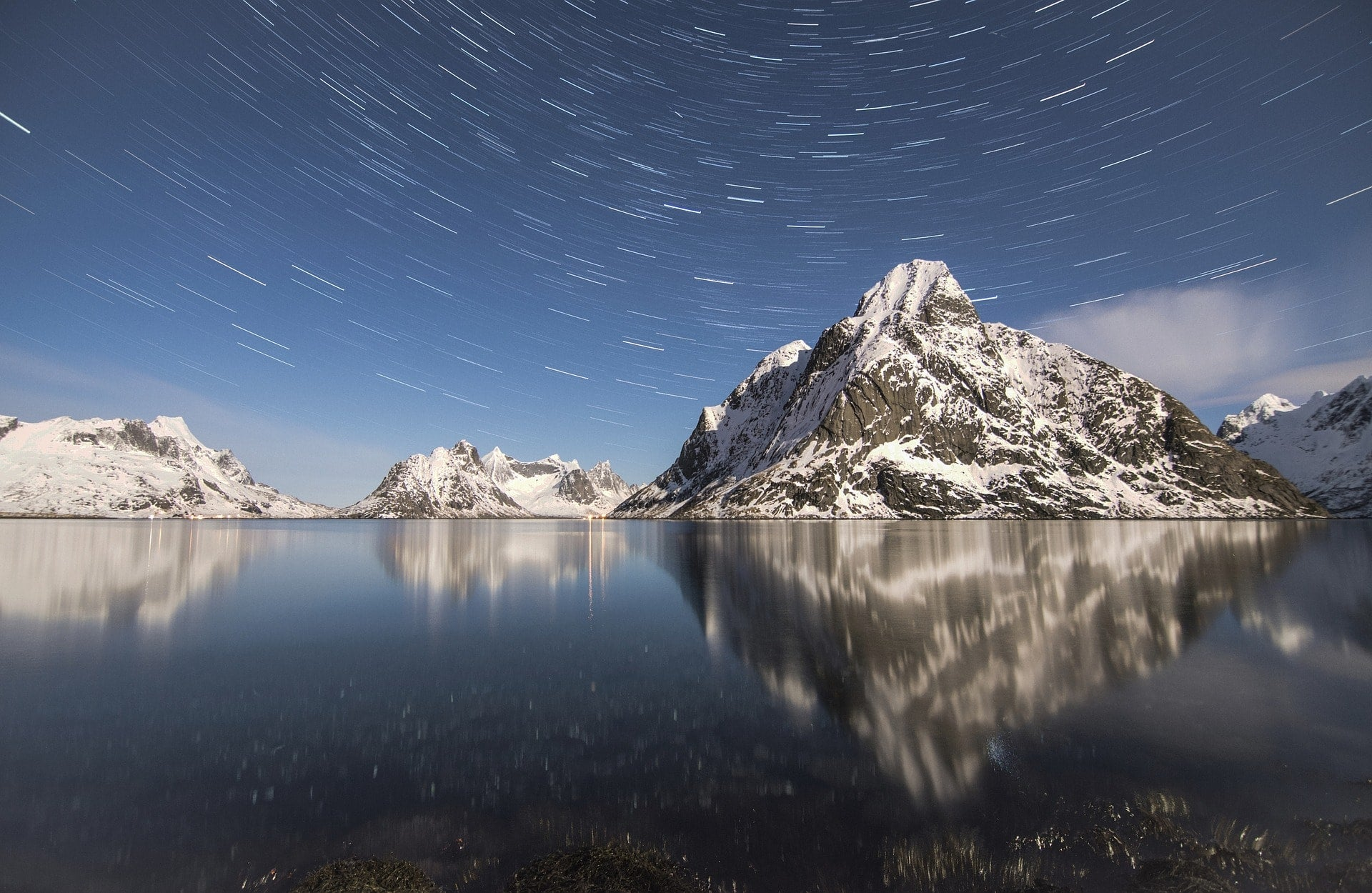 Star Trails Photography: Camera Equipment, Settings, and Exposure