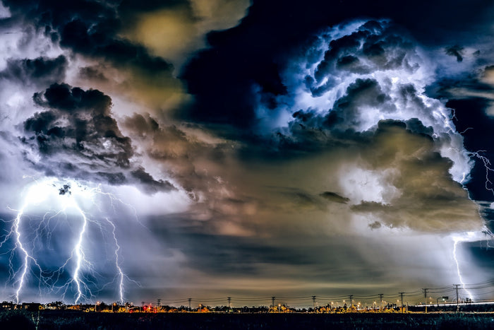 What is Stormlapse Photography? - MIOPS
