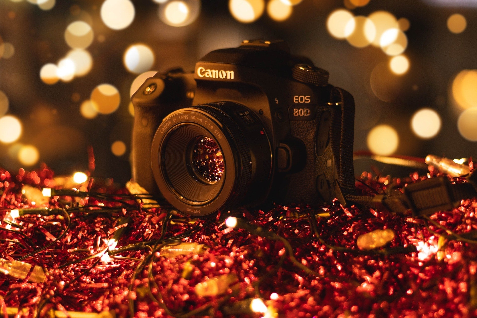 Why Having a DSLR is Not Enough to be a Good Photographer?