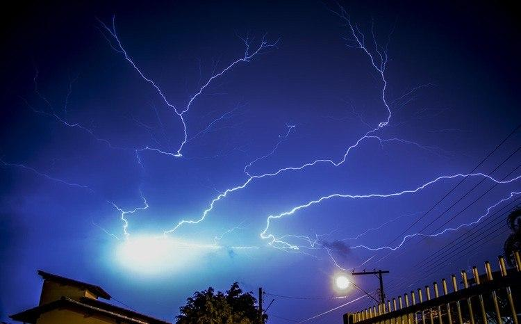 Choosing the Right Gear for Lightning Photography