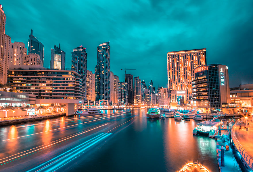Guide to Capturing Best Long Exposure City Time lapses