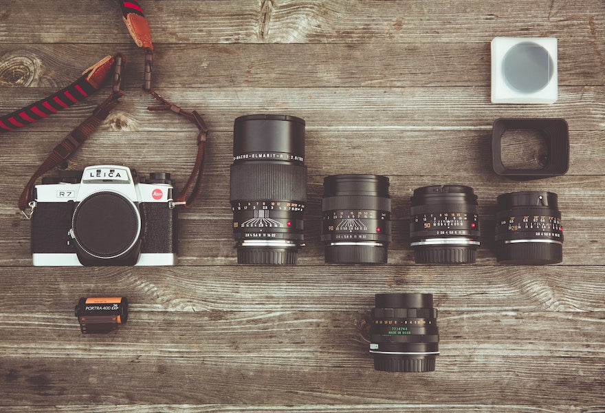 How to Choose the Best Type of Photography for Your Career