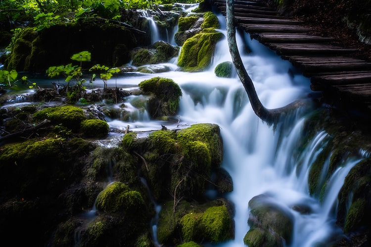 Using ND Filter in Long Exposure Photography