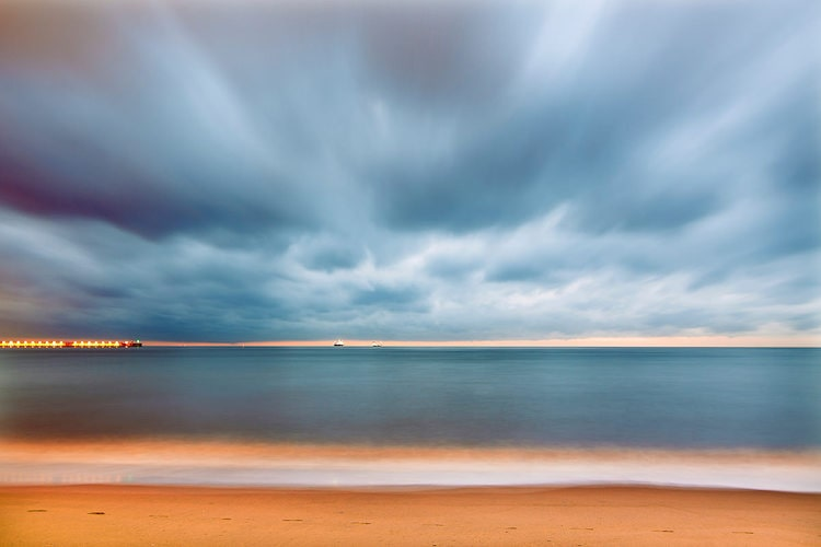 ​Using ND Filter in Long Exposure Photography