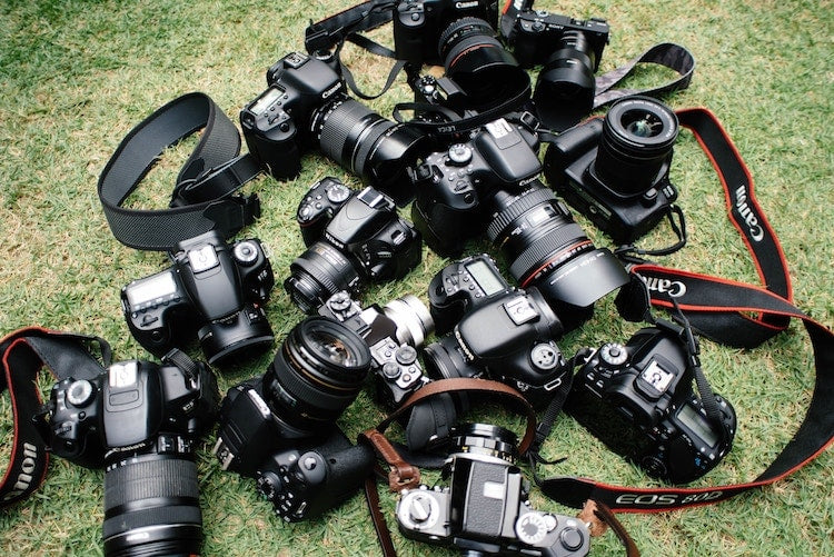 8 Important Ways to Be a Better Photographer
