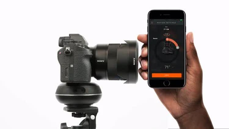How to Easily Shoot Motion Timelapse with Capsule360