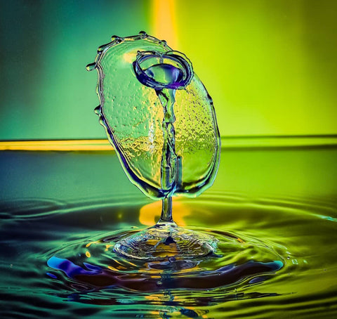 MIOPS Splash for Water Drop Photography