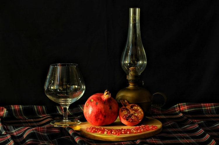 Still Life Photography by using MIOPS Smart+