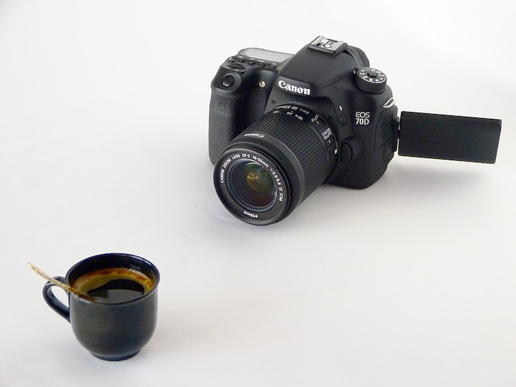 The Beginner's Guide to Product Photography
