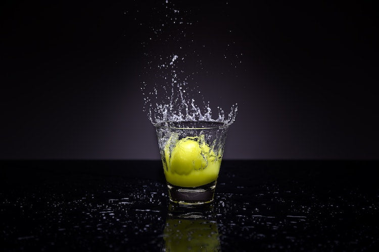 High Speed Photography MIOPS