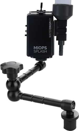MIOPS SPLASH Water Drop Holder Kit