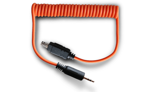 Camera Cable - MIOPS