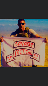 Savage Tactical Company