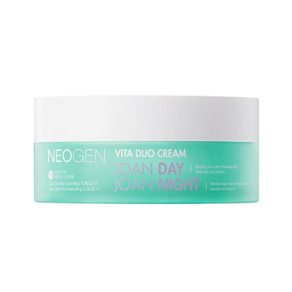 NEOGEN Vita Duo Cream Joan Day Joan Night, 100g (brightening and revitalizing)