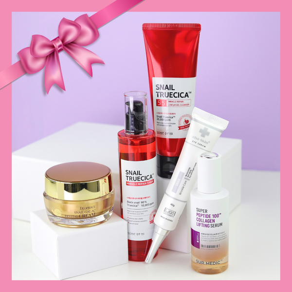 [YEAR END Sale] ANTI AGING GIFT SET