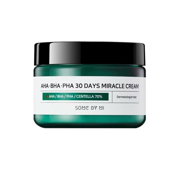 SOMEBYMI AHA-BHA-PHA-Centella70% 30 Days Miracle Cream, 50ml