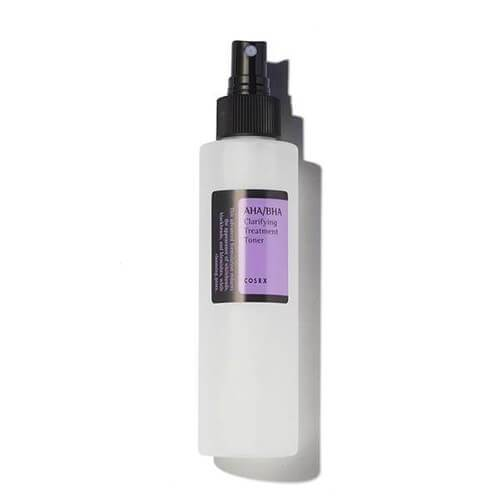 COSRX AHA / BHA Clarifying Treatment Toner, 150ml