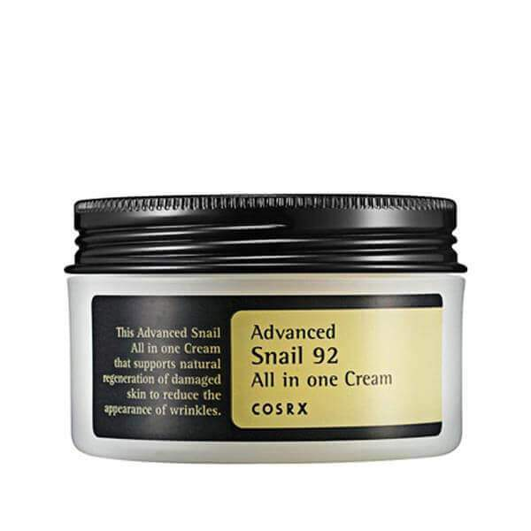 COSRX Advance Snail 92 All in One Cream,100g