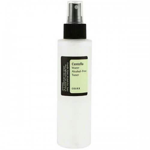 COSRX Centella Water Alcohol-Free Toner, 150ml