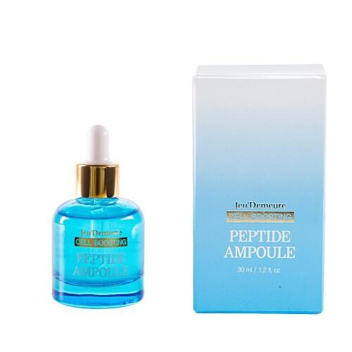 JEU DEMEURE Cell Boosting PEPTIDE Ampoule,30ml