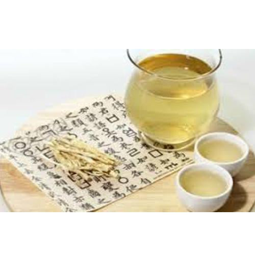 Korean Ginseng Granule Tea, 50 sachets