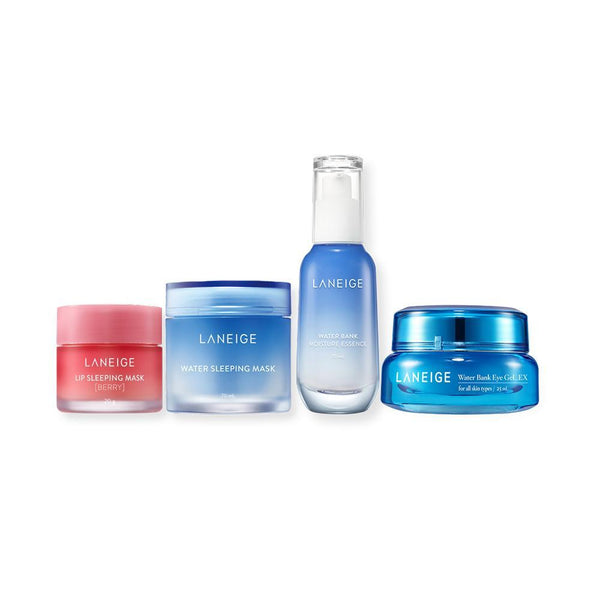 Laneige Good Night Routine Set