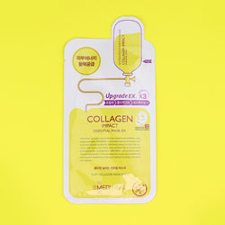 Mediheal COLLAGEN Impact Essential Mask EX,1pc