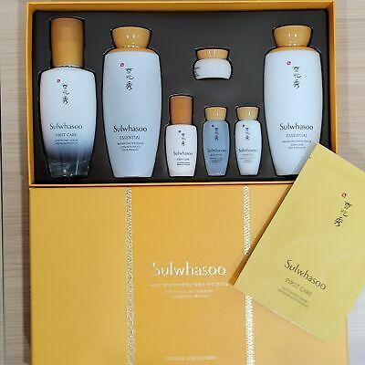 Sulwhasoo First Care Activating Essential Ritual