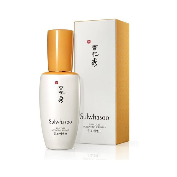 SULWHASOO Advanced First Care Activating Serum 90ml
