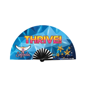 "SOFONDA ""THRIVE"" FAN"