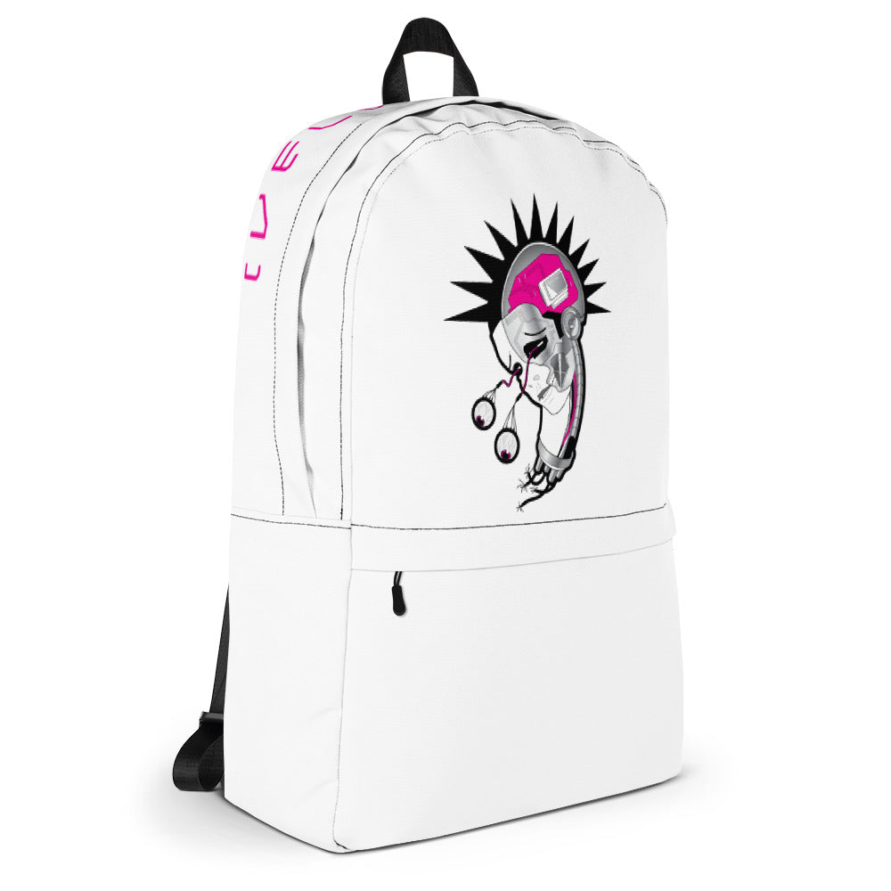 VELVET CODE GENDER NEUTRAL BACKPACK
