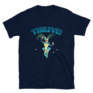 QUEEN SOFONDA THRIVE T-SHIRT