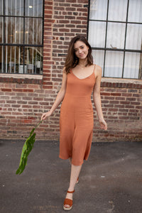 Dog Days of Summer Jumpsuit