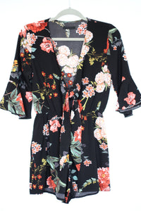 The Guinevere Romper