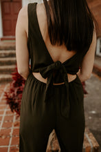 Load image into Gallery viewer, Evergreen Jumpsuit