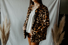Load image into Gallery viewer, Walk on the Wild Side Jacket