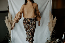Load image into Gallery viewer, Wild Thing Skirt