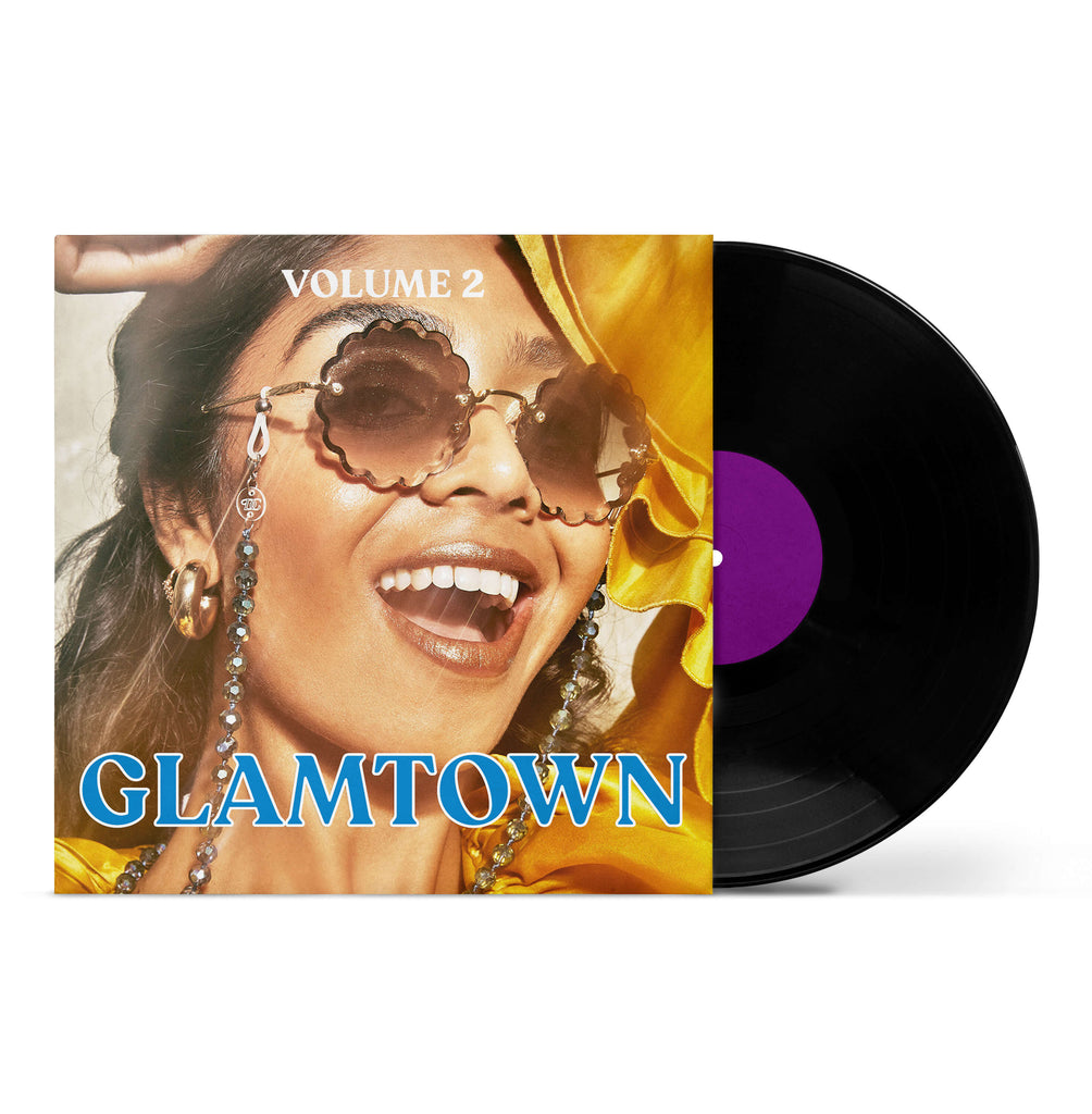 Volume 2: GLAMTOWN