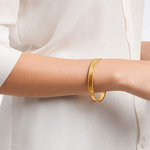 Julie Vos Savoy Bangle