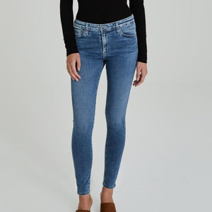 AG Jeans The Farrah-Mastic