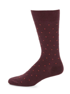 Marcoliani Pima Cotton Dress Socks