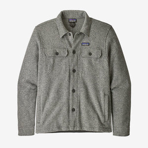 Patagonia Mens Better Sweater Shirt Jacket