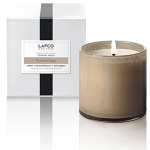 "LAFCO Candle ""Country House"""