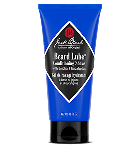 Jack Black Beard Lube 6oz