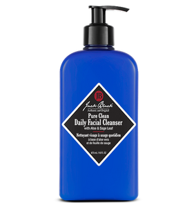 Jack Black Pure Facial Cleanser 16oz