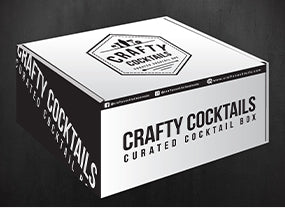 Crafty Cocktails Box