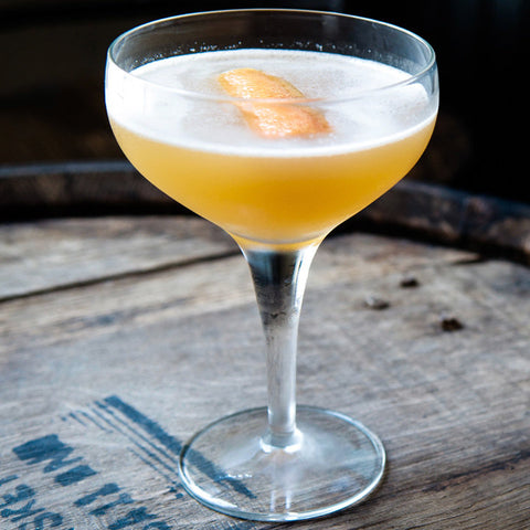 brown derby rye whiskey cocktail recipe