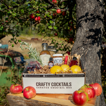 Cider Cocktail Box